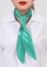 Einstecktuch lebensfrohes Paisley-Muster weiß
