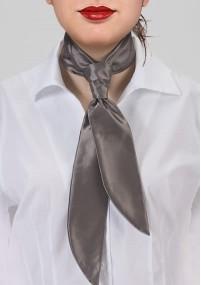 Kravatte Netz- Design pinkfarben Retro
