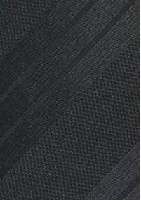 Krawatte Schottenkaro weiß himmelblau