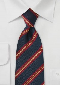 Kavaliertuch stahlblau Mikrofaser