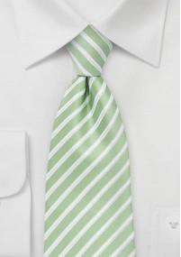 Businesskrawatte schmal Linien-Struktur...