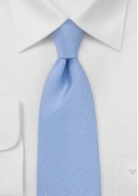 Tupfen-Krawatte sandfarben