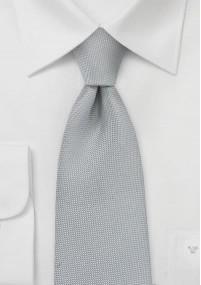 Krawatte Rosen-Dekor navy