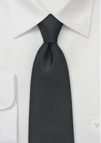 Granada XXL-Krawatte in hellblau