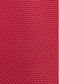 Krawatte zarte Punkte pastellgelb