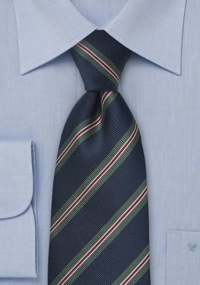 Ziertuch naturweißes Leinen violetter Rand