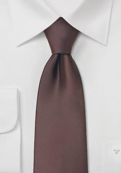 Herrenfliege Paisley-Muster blau kastanienbraun