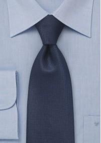 Herrenkrawatte Herringbone blush-rosé