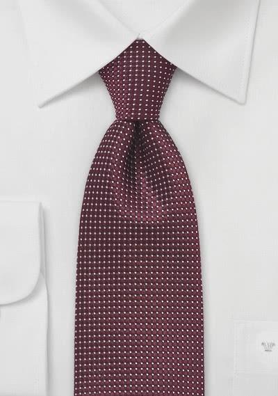 Krawatte Paisley-Motiv sandfarben