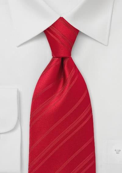Krawatte grob punktgemustert giftgrün perlweiß