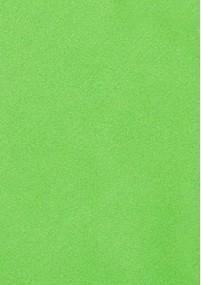 Seiden-Krawatte gewirkt rostfarben
