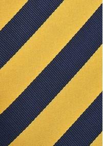 Ziertuch Poly-Faser navyblau