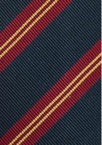 XXL-Krawatte Rankenmuster violett