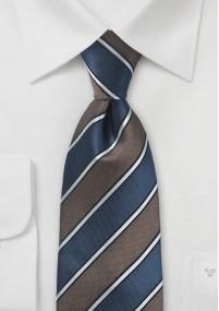 Krawatte monochrom violett Struktur