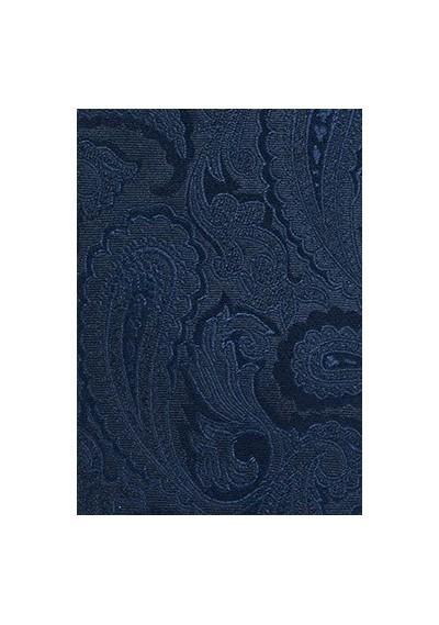 Ziertuch naturweißes Leinen hellgrüner Rand