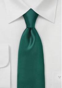 Herrenkrawatte Streifendessin rot hellblau