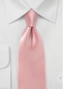 Krawatte abwärtsgerichtetes Streifendessin...