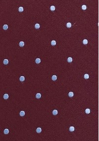 Krawatte Herringbone marineblau