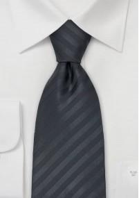 Kravatte Struktur himmelblau