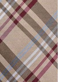 Mikrofaser-Krawatte unifarben türkisblau