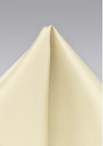 Weißes Damentuch groß