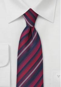 Schleife zum Selberbinden Wolle hellblau
