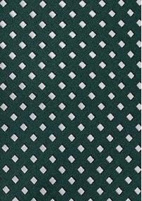 Herrenkrawatte Weinrot Streifen-Pattern