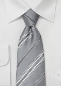 Herrenschleife stylisches Paisley teerschwarz