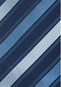 Krawatte hippes Streifenmuster dark pink...