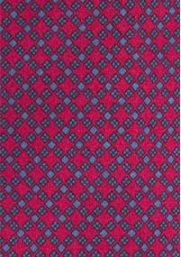 Damen-Halsbinde signalgrün Mikrofaser