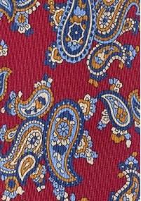 Krawatte italienische Mikrofaser edelgrün