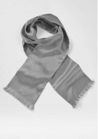 Service-Damenkrawatte Limoges Stahlblau