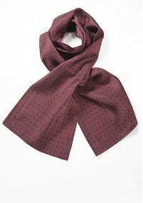 Damen-Servicekrawatte Limoges Waldgrün