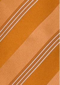 Krawatte Waffelmuster purpur