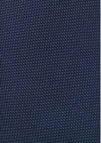 Krawatte Streifen orange weiß