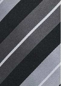 Krawatte Herring-Bone blaugrün