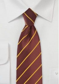Krawatte Netz-Oberfläche kupfer