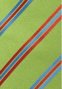 Krawatte Kinder in rot