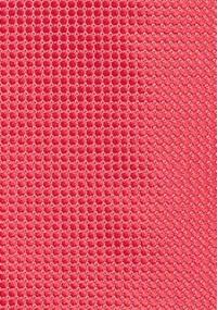 Krawatte Punkte apricot Baumwolle