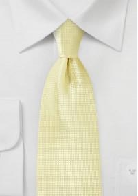 Krawatte Jungens Streifenmuster hellblau