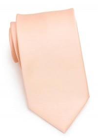 Krawatte schlank Paisley-Muster schwarz