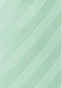 Krawatte klassisch gearbeitet rautiert beige