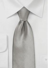Herrenkrawatte Herring-Bone blau