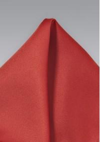 Gestreifte Krawatte in weiß/türkis