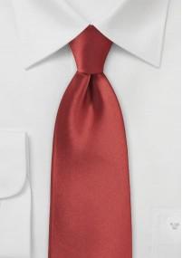 Identity Krawatte in blau/silber