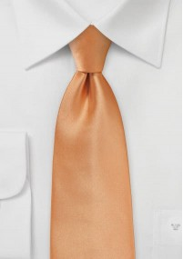 Krawatte grob gepunktet rosé lila