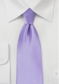 Krawatte italienische Seide brombeer...