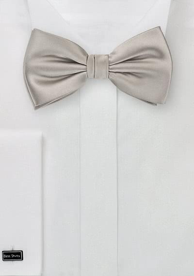 Krawatte einfarbig Poly-Faser flaschengrün