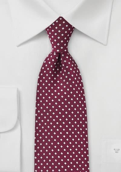 Krawatte unifarben hellblau