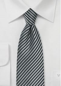 Krawatte filigrane Tupfen erdbeerfarben